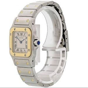santos galbee watch 1567 cartier watch